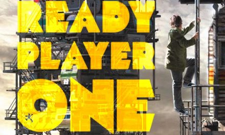 READY PLAYER ONE First Look Photo Released with Easter Eggs of Its Own