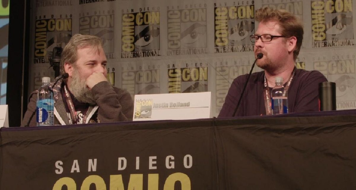"""SDCC 2017: RICK AND MORTY Panel """"Gets Schwifty"""" With a New Clip from Season 3, Potential Spin-off Ideas and Szechuan Sauce"""