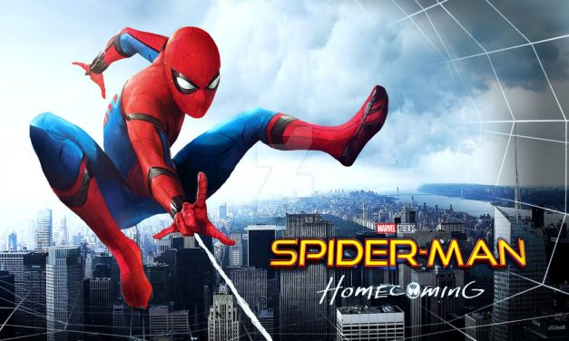 Movie Review – SPIDER-MAN