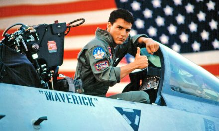 TOP GUN Sequel Gets It's Title and Release Date