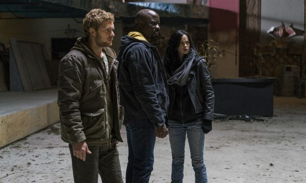THE DEFENDERS Recap: (S01E05) Take Shelter