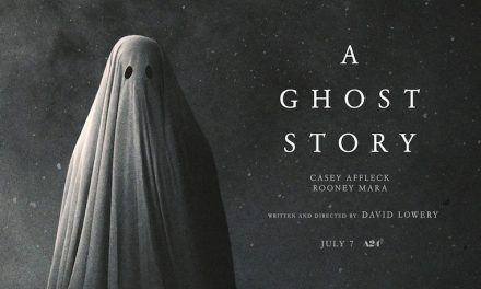Movie Review – A GHOST STORY