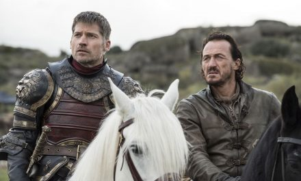 GAME OF THRONES Recap: The Spoils of War (S07E04)