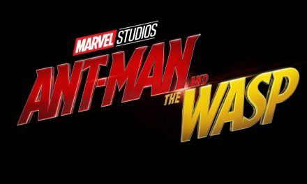Our Heroes Team-Up in New ANT-MAN AND THE WASP Photo