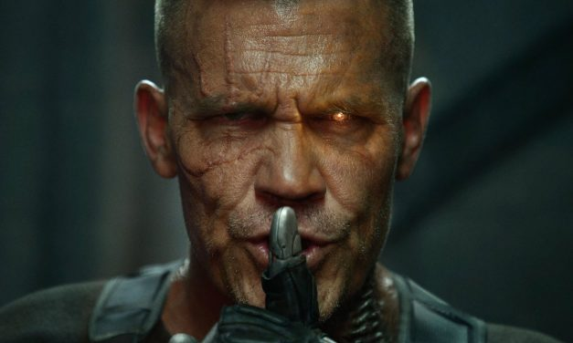 5 Books to Read to Get Ready for Cable in Deadpool 2