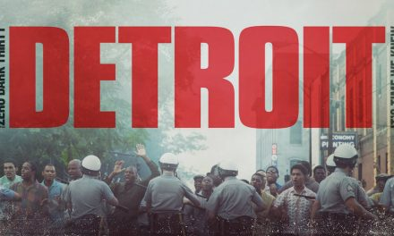 Movie Review – DETROIT