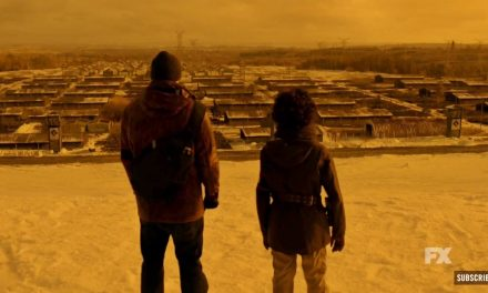 """Eph Searches for the Master's Plan in This Promo for the Next Episode of THE STRAIN """"Belly of the Beast"""""""