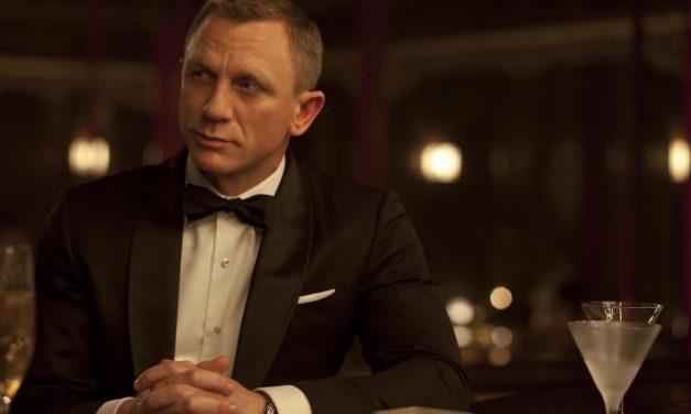 Daniel Craig Confirms His Return As JAMES BOND