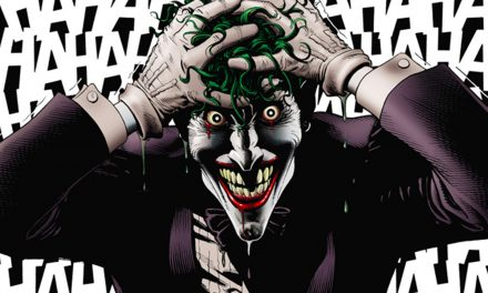 Joker Origin Film Is in the Works with a Director Slated