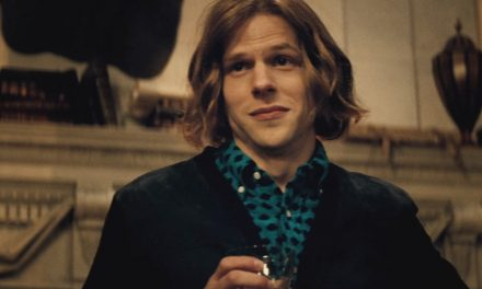 RUMOR: Lex Luthor Cut From JUSTICE LEAGUE