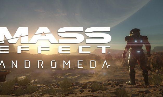 No Story DLC for MASS EFFECT: ANDROMEDA BioWare Confirms