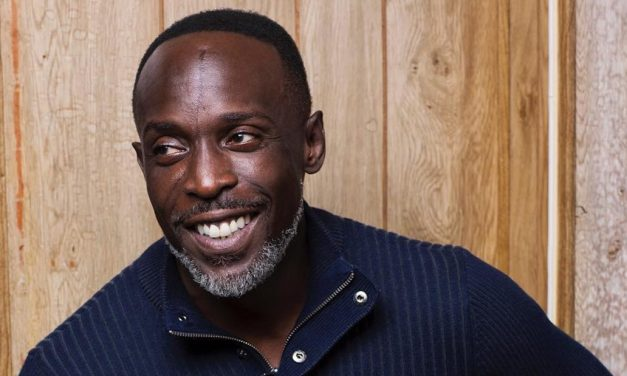Michael K Williams Gets Cut From Han Solo Film