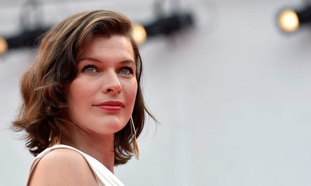Milla Jovovich Is Our New Blood Queen in HELLBOY Reboot