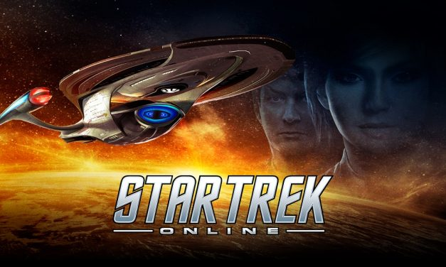 Coming Soon You Can 3D Print Your STAR TREK ONLINE Starships