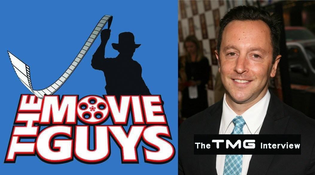 Jody Lambert – The Movie Guys Interview