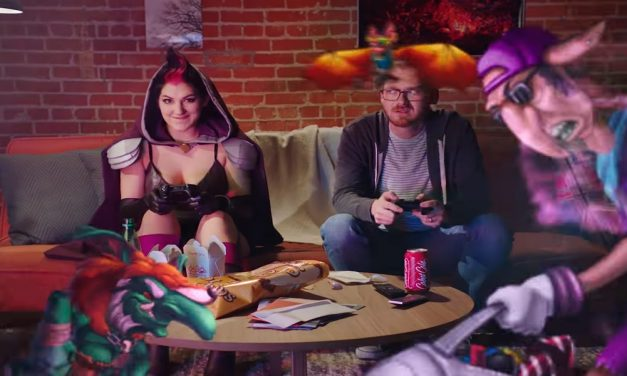 THE METRONOMICON: SLAY THE DANCE FLOOR Gets a New Live Action Trailer