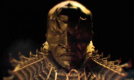 STAR TREK: DISCOVERY: New Teaser Reveals Klingon Fight to 'Remain Klingon'