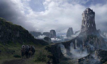 RUMOR: Bethesda May Be Creating GAME OF THRONES RPG Game