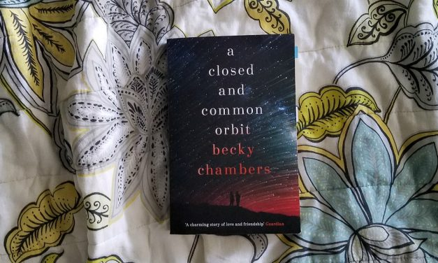 Book Review – A CLOSED AND COMMON ORBIT