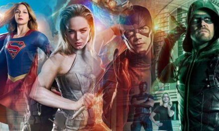 The CW's Arrowverse Crossover Dates Announced