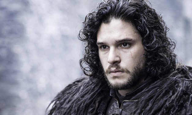 Fall in Love with Jon Snow All Over Again with Songify GAME OF THRONES: The Shape of Jon Snow