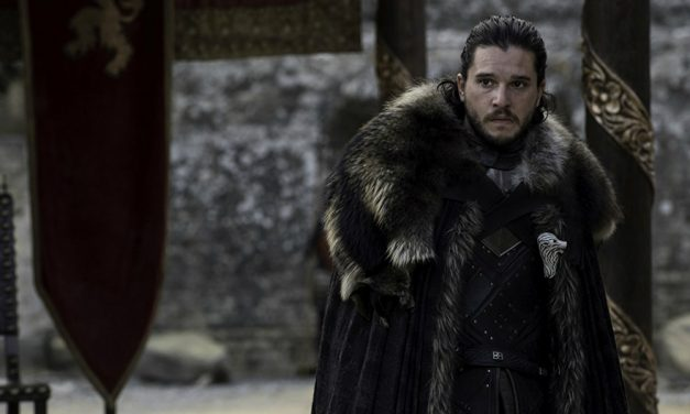 GAME OF THRONES Season Finale Recap: (S07E07) The Dragon and the Wolf