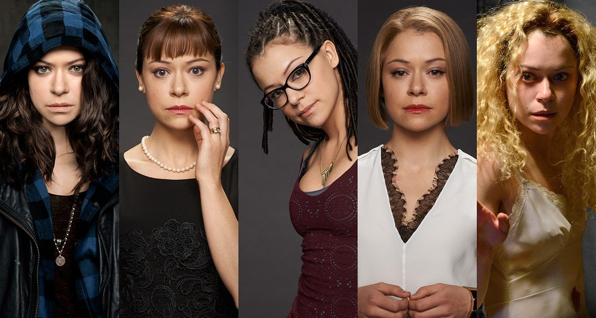 Farewell, ORPHAN BLACK: A Love Letter to Clone Club