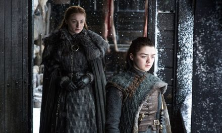 Facing Off: GAME OF THRONES (S07E06) Beyond the Wall
