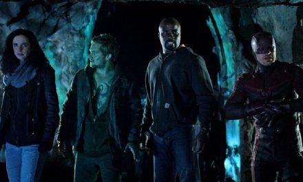 THE DEFENDERS Season Finale Recap: (S01E08) The Defenders