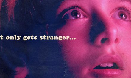 STRANGER THINGS 2 Releases ALIEN Tribute Poster and 12 Individual Character Posters