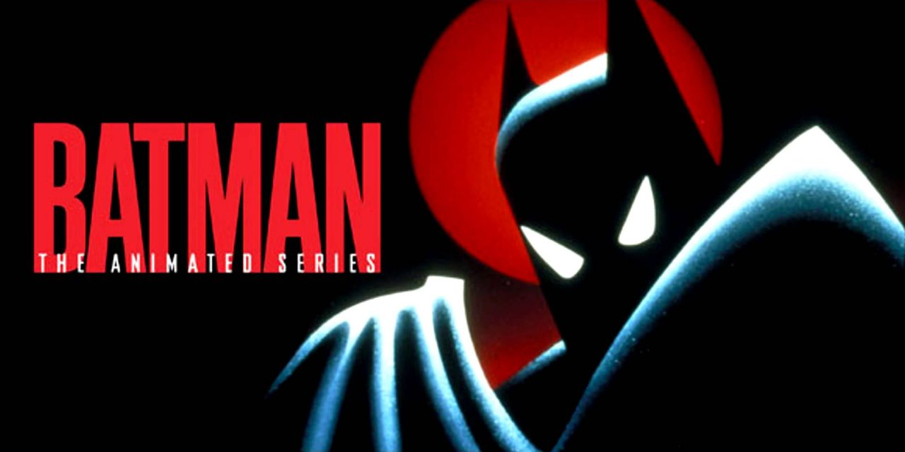 BATMAN: THE ANIMATED SERIES Celebrates 25 Years Today