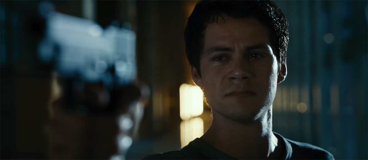 The End Is Here in New MAZE RUNNER: THE DEATH CURE Trailer