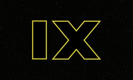 STAR WARS: EPISODE IX Gets a New Release Date