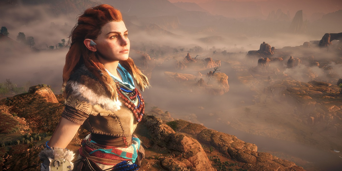 It's Time to Cast Your Votes for the 2017 Golden Joystick Awards