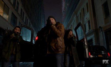THE STRAIN Recap (S04E09) The Traitor