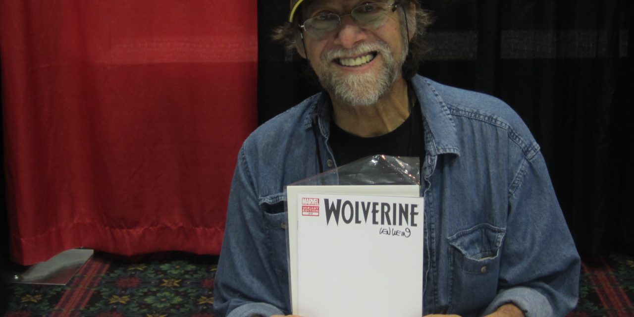 A Personal Reflection on the Life and Contributions of Len Wein