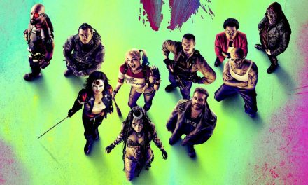 It's Official! SUICIDE SQUAD 2 Has a Director and Writer