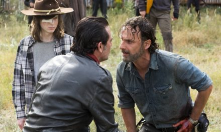 7 OMG! Moments from Each Season of THE WALKING DEAD