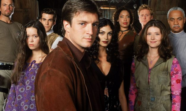 Recasting Couch: FIREFLY