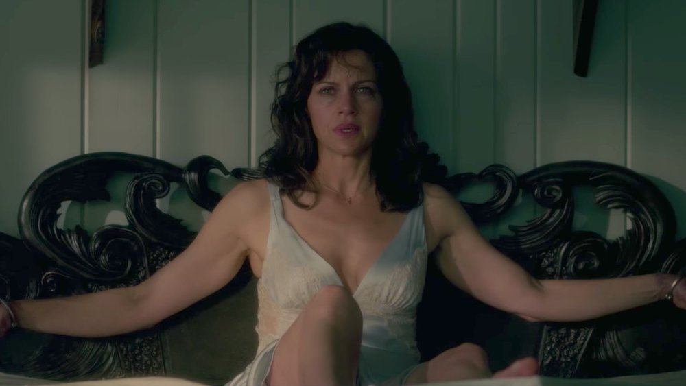 Trailer for Netflix Adaptation of Stephen King's GERALD'S GAME Will Horrify You