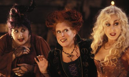 The Best Halloween Movies of the '90s