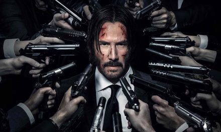 JOHN WICK: CHAPTER 3 Executes a Release Date