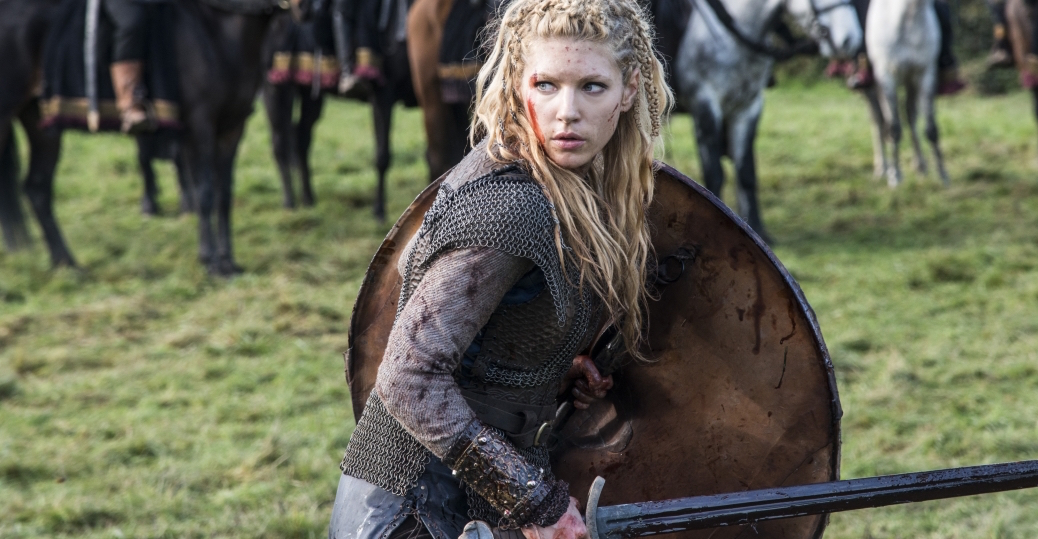 Viking Warrior Woman Confirmed Through DNA