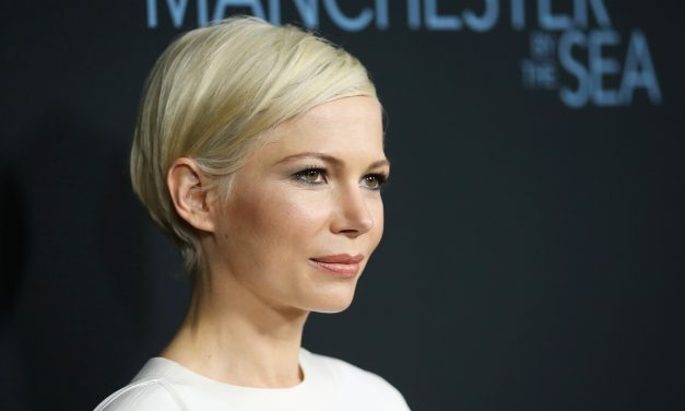 Sony Vetting Michelle Williams To Star Opposite Tom Hardy in VENOM