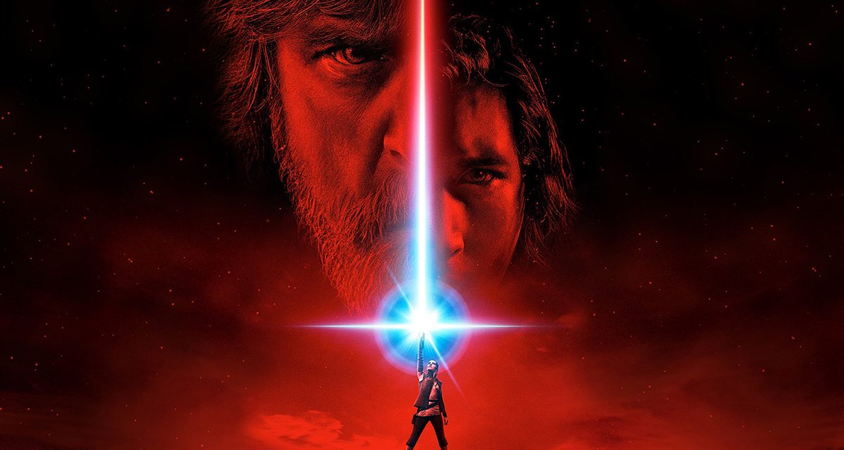 RUMOR: STAR WARS: THE LAST JEDI Will Drop a New Trailer In Two Weeks