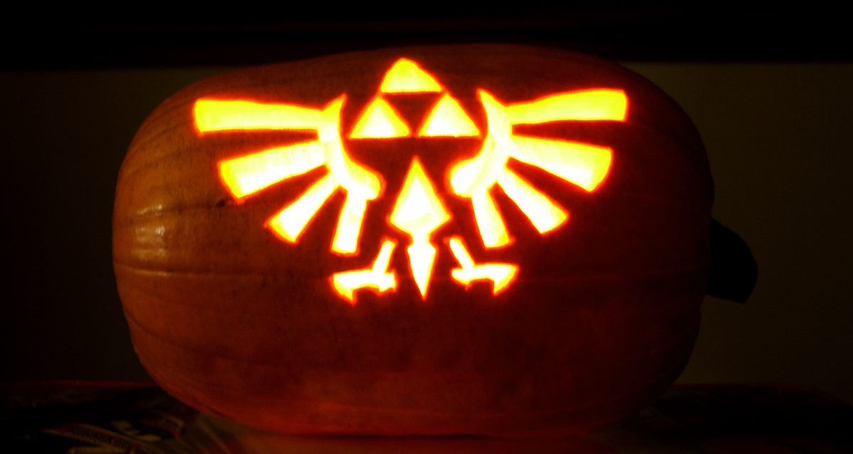 15 Pumpkin Carving Stencils to Geek Up Your Halloween