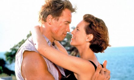 TRUE LIES TV Series Is Coming to Fox