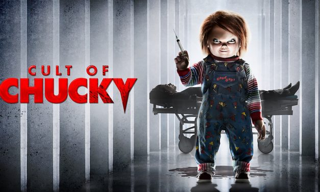 New on DVD, Blu-Ray & Streaming – CULT OF CHUCKY