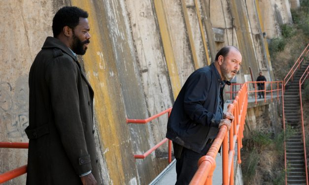 Alicia and Madison Face New Danger on the 2-Hour Season 3 Finale of FEAR THE WALKING DEAD