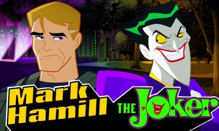 Mark Hamill Plays His Famous DC Characters in Cute New Short